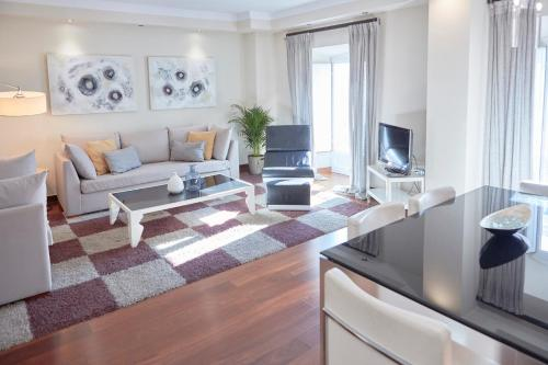 . Apartamentos La Bola Suite