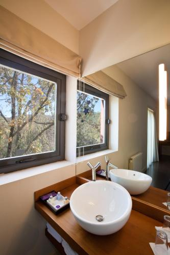 Standard Doppel- oder Zweibettzimmer Luces del Poniente 4