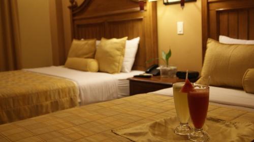 . Hotel Monteolivos
