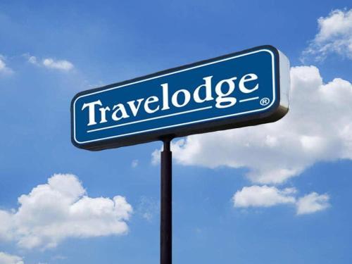 . Travelodge by Wyndham Guymon