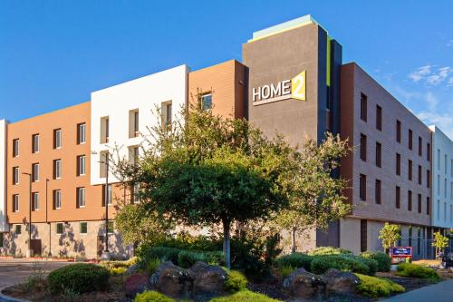 Home2 Suites By Hilton Alameda Oakland Airport - Hotel - Alameda