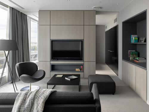 . Hotel Residence