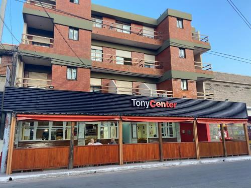 . Tony Center