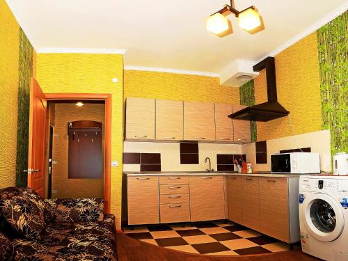 . Apartment in the city center 81
