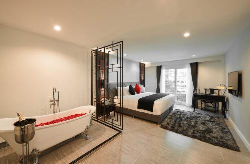 Hotel Villa De Pranakorn - Relais & Chateaux