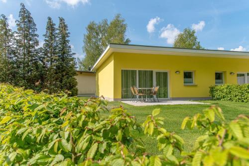 . Bungis Ferien Resort direkt am Grimnitzsee, Seeseite 21