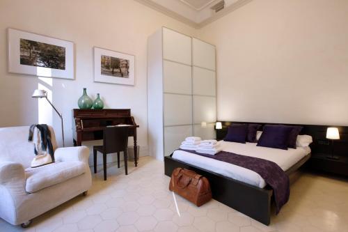 Two-Bedroom Suite with Balcony Ca La Maria Boutique B&B 15