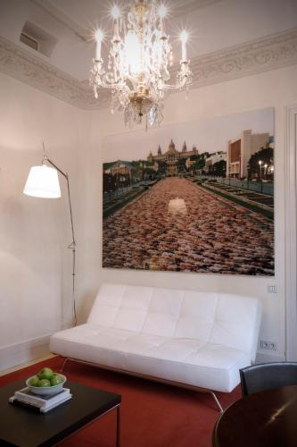 Two-Bedroom Suite with Balcony Ca La Maria Boutique B&B 11