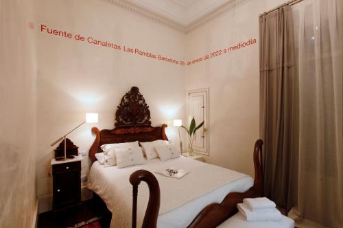 Standard Double Room Ca La Maria Boutique B&B 8