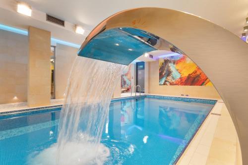 . Hotel La Siesta & Medical Spa