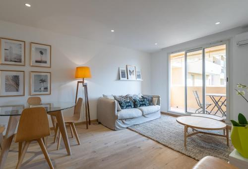 Appartement SOFA - Location saisonnière - Saint-Tropez