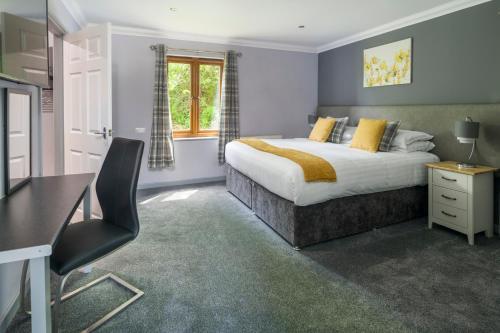 . Trethorne Hotel & Golf Club
