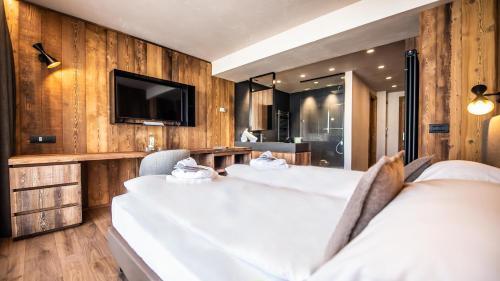 Hotel Spol - Feel At Home - Livigno