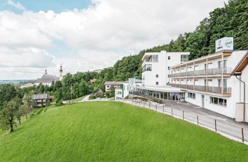 SPES  & Seminare, Pension in Schlierbach