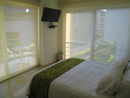Hotel Hotel Neiva Meridian