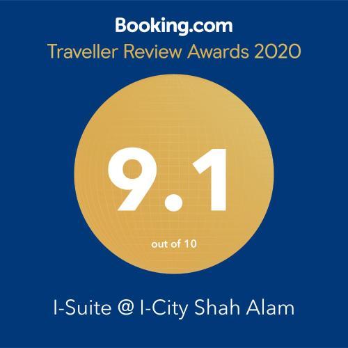 I-Suite @ I-City Shah Alam, Kuala Lumpur