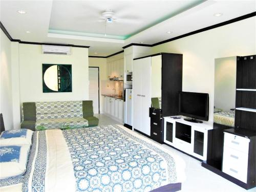 Fully equipeed studio apartment View Talay 1 Pattaya Fully equipeed studio apartment View Talay 1 Pattaya