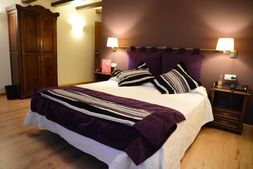Doppelzimmer - Einzelnutzung - Einzelnutzung Hotel Cardenal Ram 4