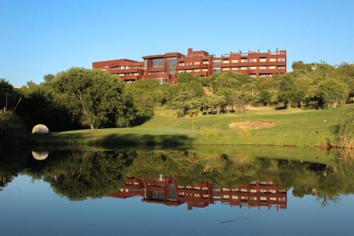 . Pueblo Nativo Resort Golf & Spa