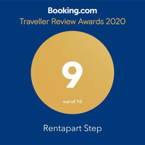 . Rentapart Step