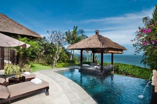 Karang Mas Estate, Jalan Karang Mas Sejahtera, Jimbaran, Bali 80364, Indonesia.