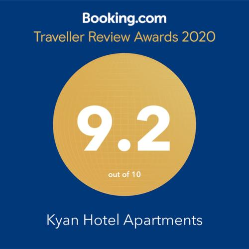 Kyan Hotel Apartments In Ahad Rafidah Saudi Arabia Reviews Prices Planet Of Hotels