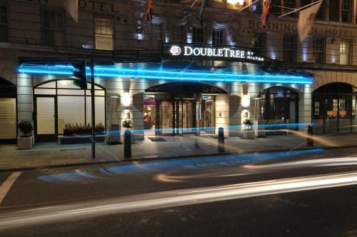 Doubletree By Hilton London – West End