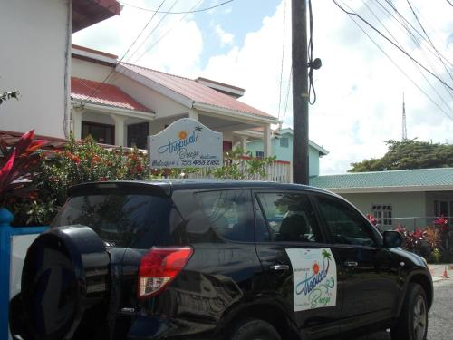 Tropical Breeze Guest House - Furnished Appartment