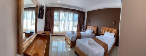 สิริบุญสำเภารีสอร์ท Siriboonsampao Resort สิริบุญสำเภารีสอร์ท Siriboonsampao Resort