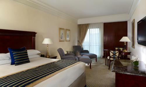 Intercontinental Cairo Citystars, an IHG Hotel - image 12