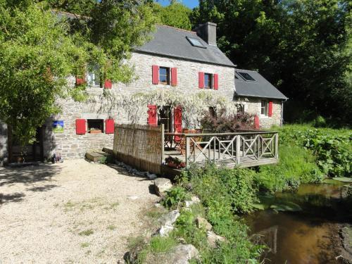 . Chambres d'Hôtes du Moulin de Brendaouez