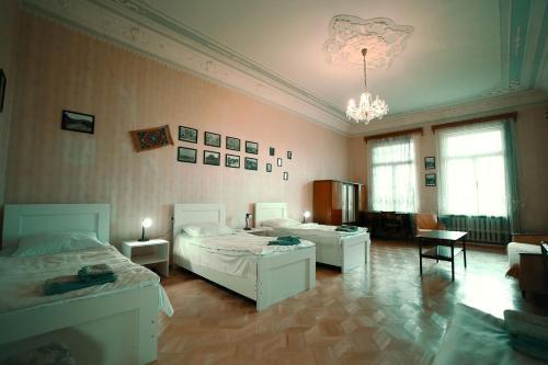 GUEST HOUSE OLD KUTAISI - Accommodation - Kutaisi