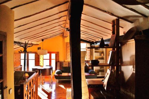 Canon Del Rio Leza Casa En La Montana