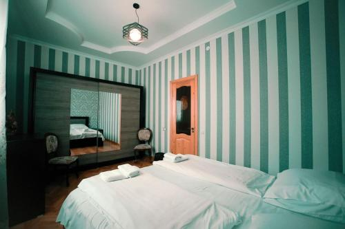 Hotel Apartments Old Kutaisi - Accommodation