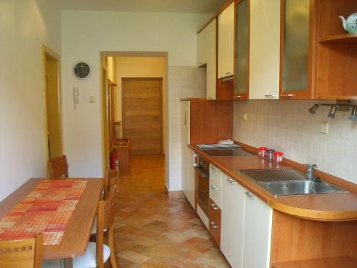 Apartma 2000 Tolmin