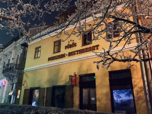 Voros Guest House, Targu Secuiesc