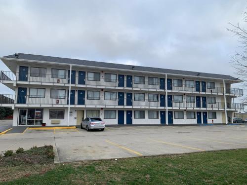 Motel 6 Dayton