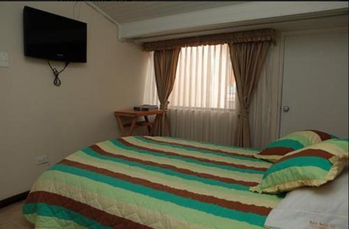 Hotel Hotel Suite 114