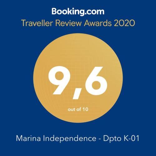 Hotel Marina Independence - Dpto K-01