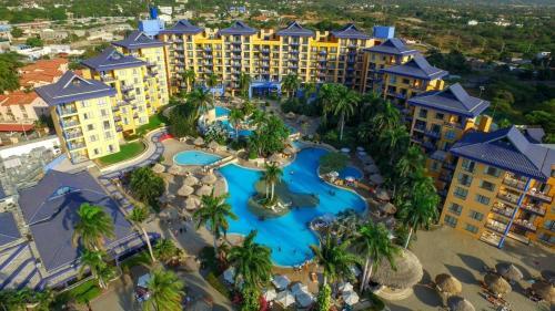 Complejo Turistico Zuana Beach Resort