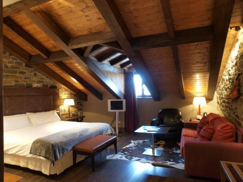 Double Room Los Siete Reyes 41