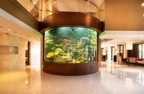 The Aquarium Villa - Spacious and classy Bangkok Villa The Aquarium Villa - Spacious and classy Bangkok Villa