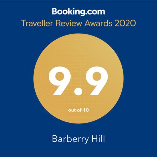 Barberry Hill - Apartment - Stratford