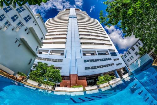 Patong Tower 1 BR Suite Patong Tower 1 BR Suite