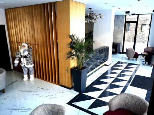 All Seasons Residence - Accommodation - Zlatibor
