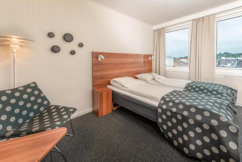 Hotel Sverre - Sandnes