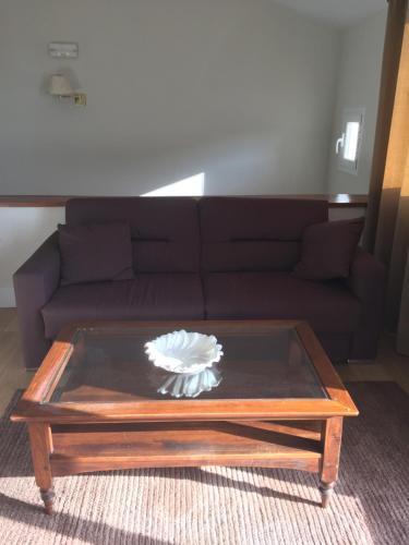 Suite Hotel Leonor de Aquitania 79