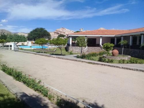 Hostería Municipal de Angastaco