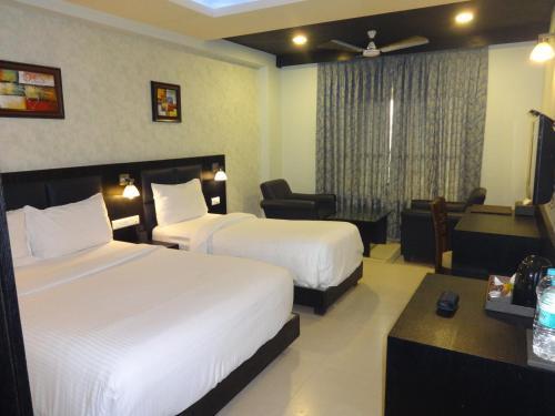 . Pride Ananya Resorts