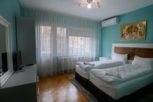 Апартамент за гости Римски терми - Hotel - Kyustendil